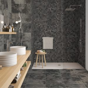 Ambiente Naware Charcoal