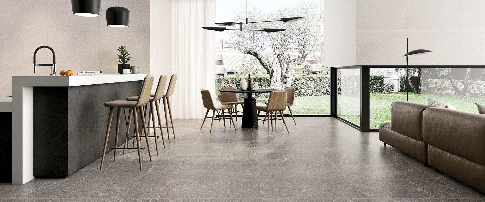 Ambiente Kupenda Grey